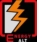 EnergyAlt Solar Logo